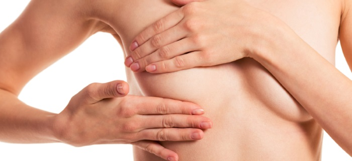 How to massage scar tissue after breast surgery